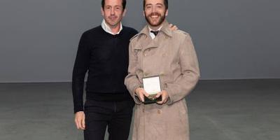 Eelco Smits krijgt prestigieuze toneelprijs
