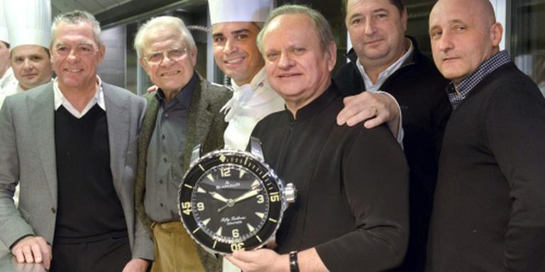 Chef beste restaurant ter wereld overleden