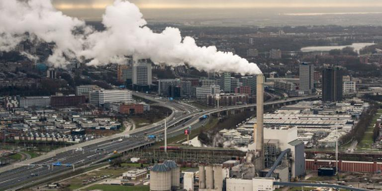 'Duizenden doden door kolencentrales'