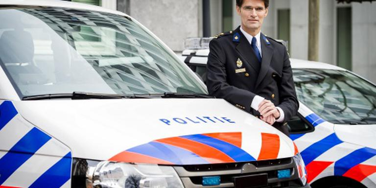 'Nieuwe nationale politie kraakt'