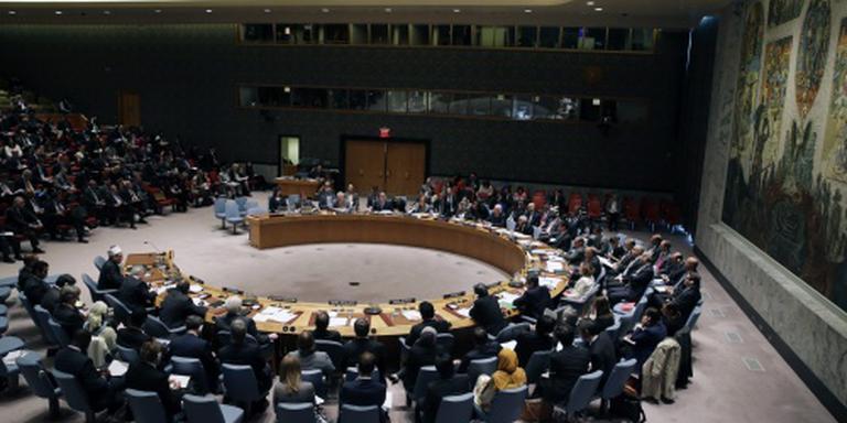 Egypte blokkeert statement Veiligheidsraad
