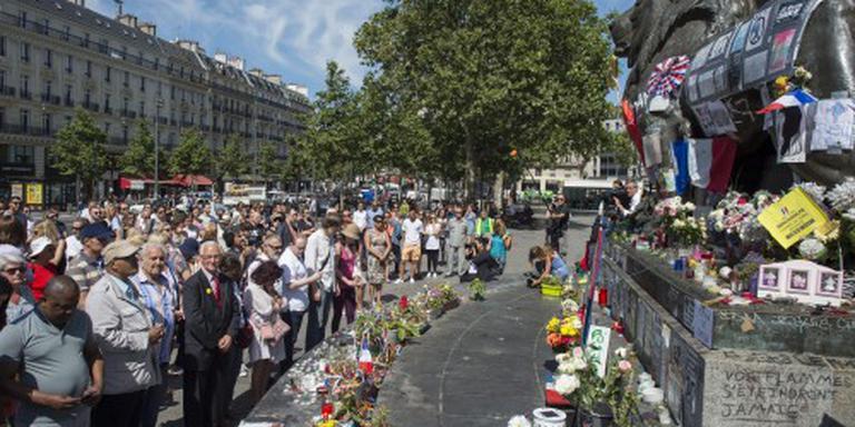Vrouw aanslagpleger Nice verhuisd na dreiging