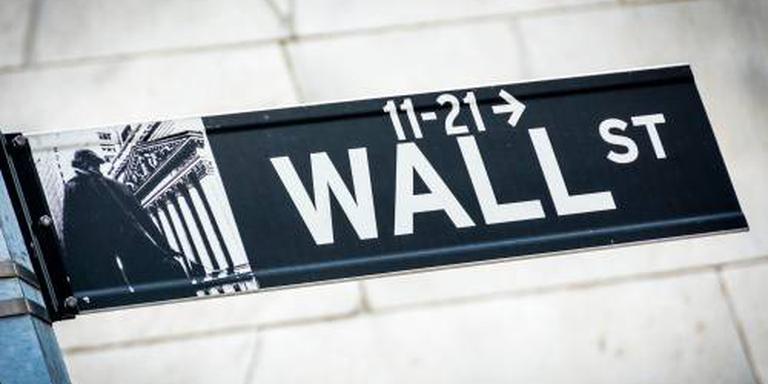 Wall Street opent hoger na verliesbeurt