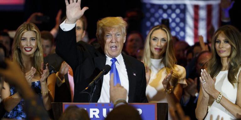 Trump maakt economische adviseurs bekend