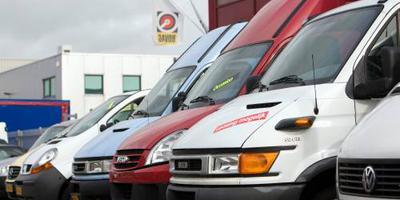 Verkoop bedrijfsvoertuigen EU gestegen