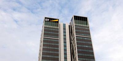 AFM legt boete op aan accountantskantoor EY
