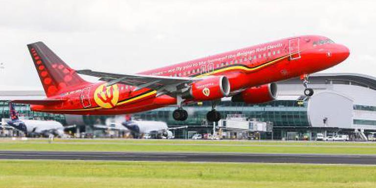 'Geen doemscenario bij Brussels Airlines'
