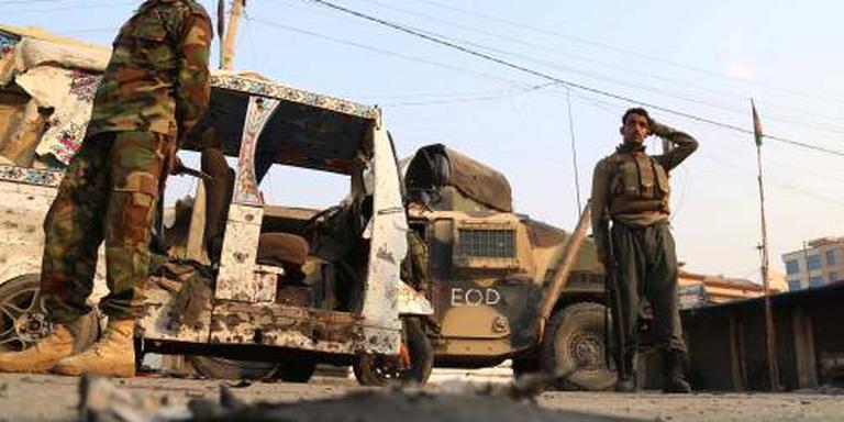Drie NAVO-militairen in Afghanistan gedood