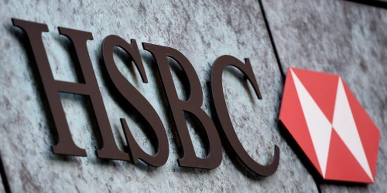 Winst HSBC keldert