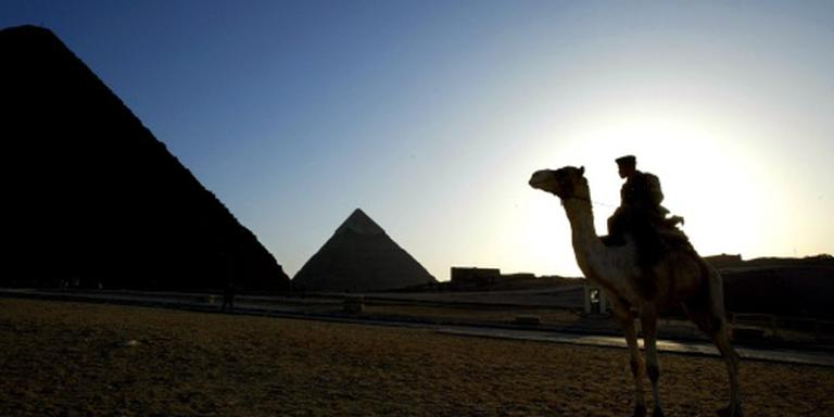 IMF akkoord met Egypte over miljardenlening