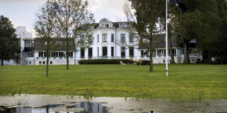 Lauswolt eerste vijfsterrenhotel Noorden