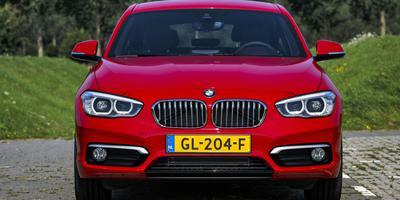 Motor kan beter van nieuwe BMW 1-serie