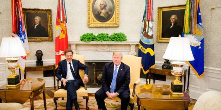 Trump dreigt met actie tegen WTO