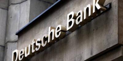 'Deutsche bank beter af met Europese partner'