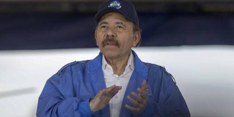 Ortega komt met hoger dodental door onrust