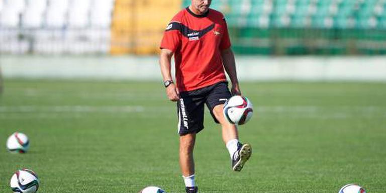 Brzeczek nieuwe bondscoach Polen