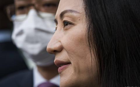Huawei-topvrouw Wanzhou verlaat Canada na deal met VS