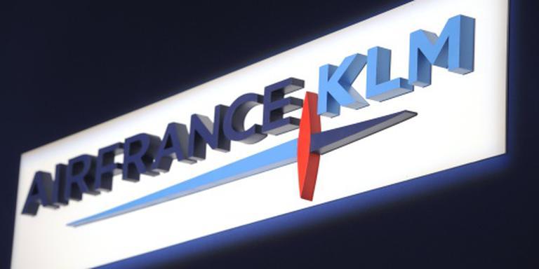Staking zorgt voor krimp bij Air France