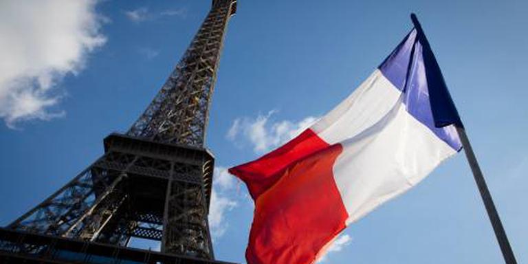 Eiffeltoren en Louvre dicht voor gele hesjes