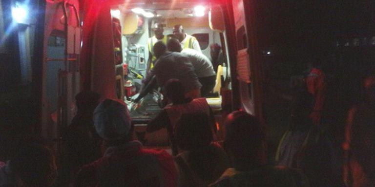 'Veel doden door gasexplosie Nigeria'