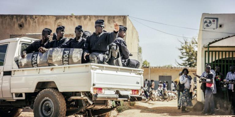 Ruim 30 gijzelaars bevrijd in Burkina Faso