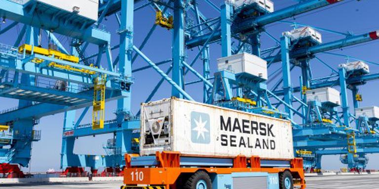 Maersk waarschuwt voor protectionisme VS