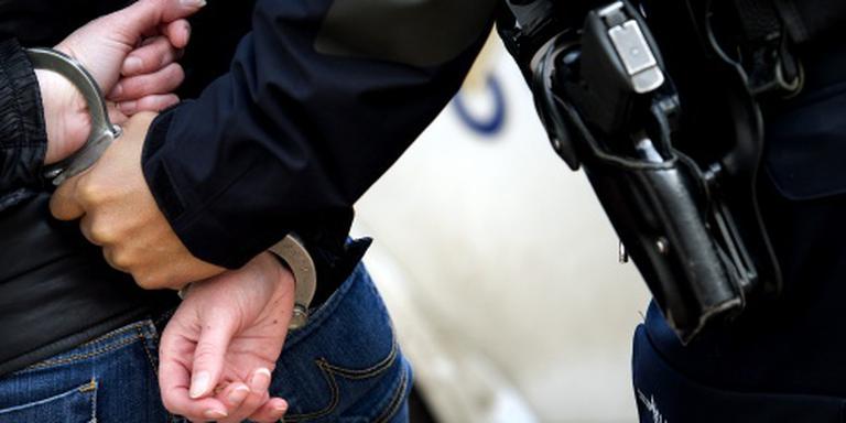 Man en jongen vast na schietincident Deventer