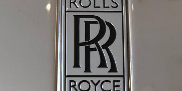 Rolls-Royce zoekt partner voor vliegende taxi