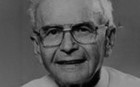 Voormalig bewoner Franeker kibboets Morris Schnitzer (98) overleden