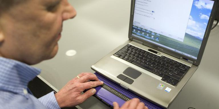 Europa maakt publieke websites toegankelijker
