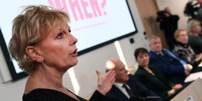 Drie Tory-dissidenten naar Independent Group