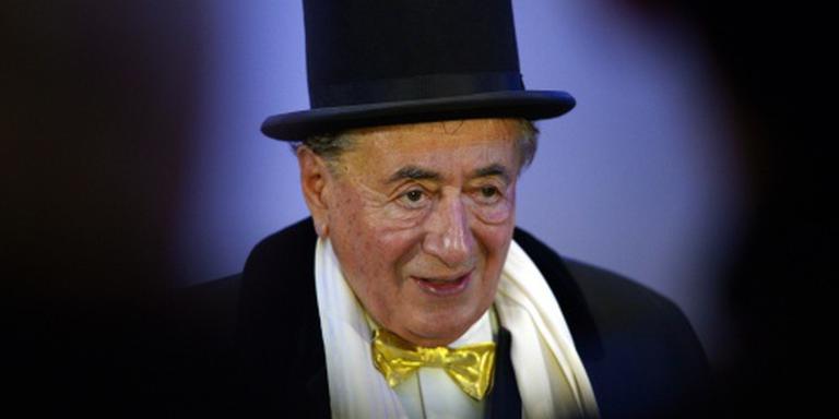 Miljardair wil president Oostenrijk worden