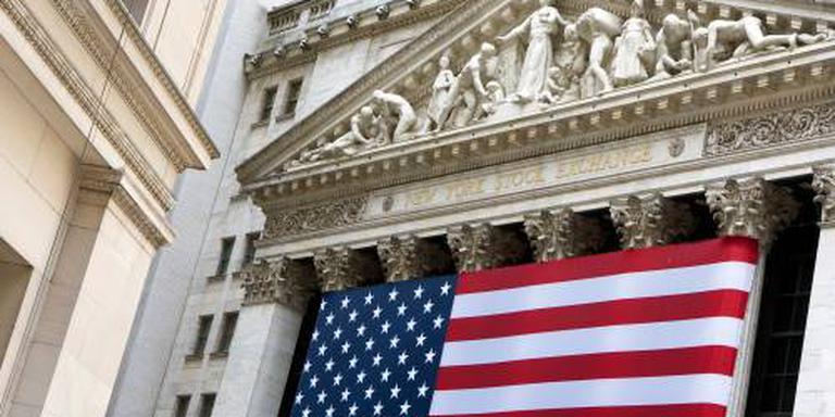 Broadcom gebeten hond op Wall Street