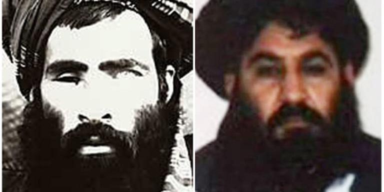 Taliban ontkennen dood van Mullah Mansour