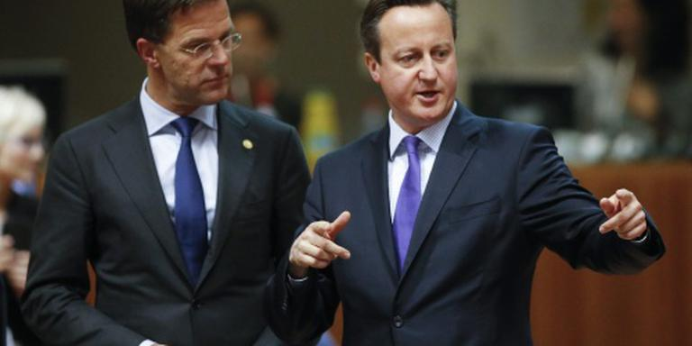'Brexit ook slecht voor Nederlandse economie'
