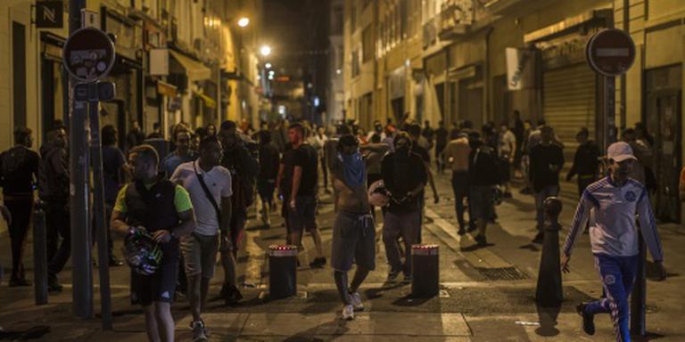 'Russische hooligans getraind voor rellen'