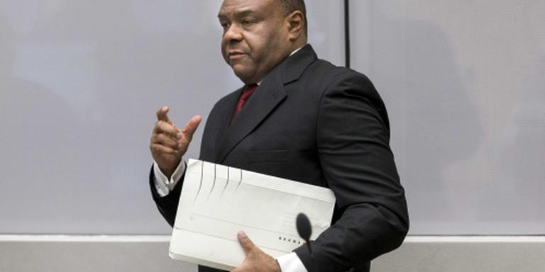 Ex-president Bemba hoort vonnis ICC