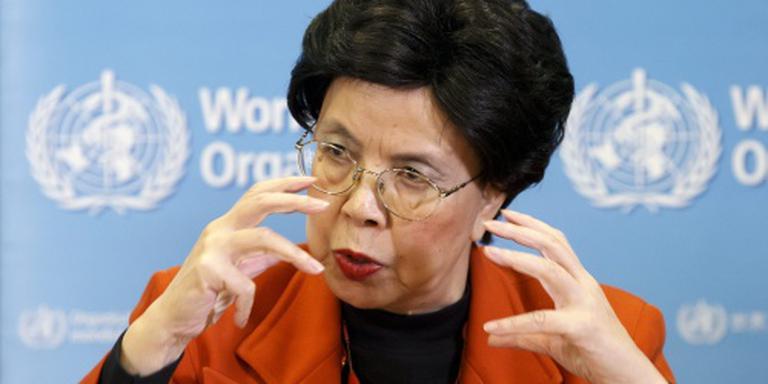 WHO: zikavirus wereldwijde noodsituatie