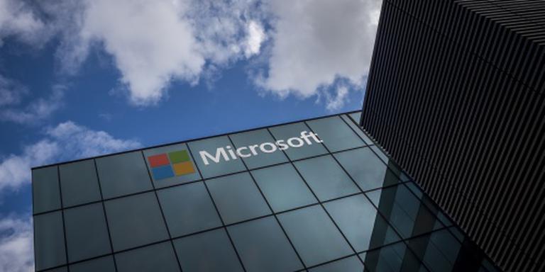 Microsoft waarschuwt klanten na regeringshack