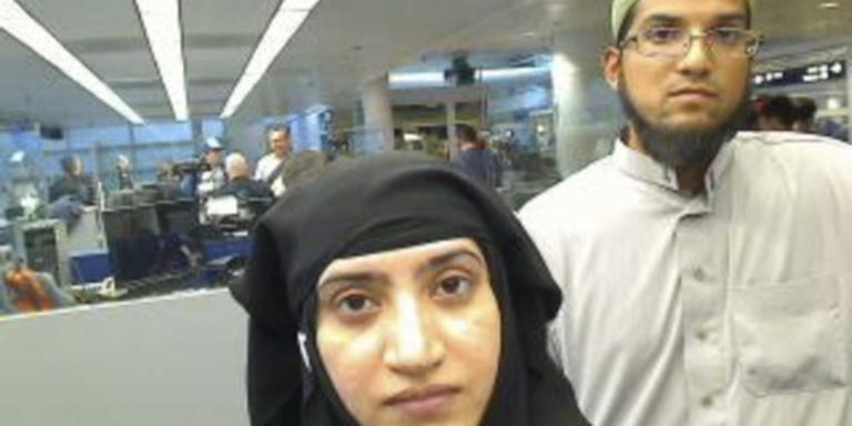 Schutter VS beloofde steun jihad op Facebook