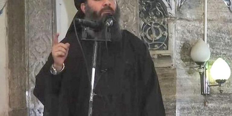 'IS sterker dankzij luchtaanvallen'