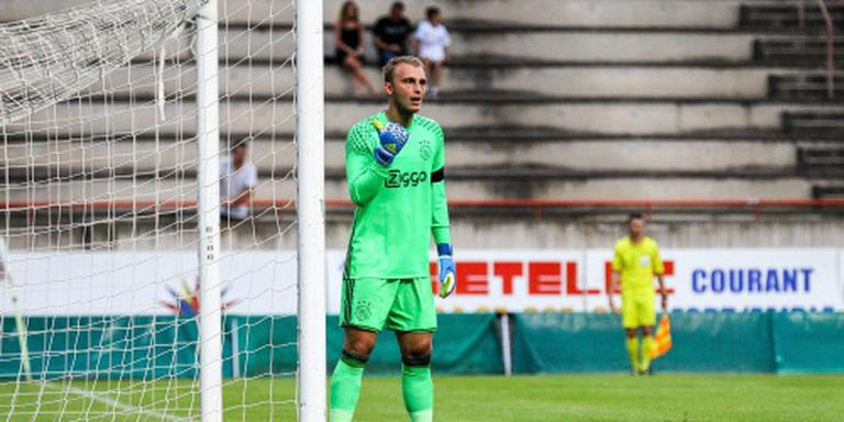 Bosz nog geheimzinnig over Cillessen