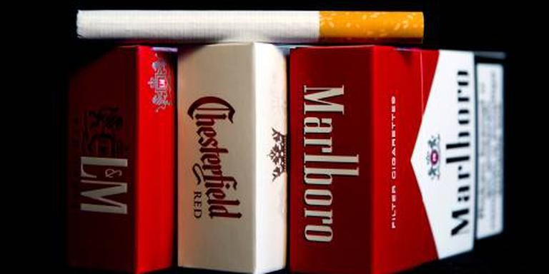 Philip Morris verkoopt minder sigaretten