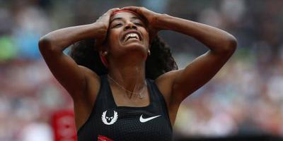 Hassan met overmacht naar goud op 5000 meter