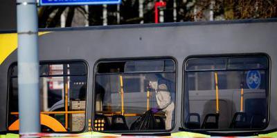 'Twee verdachten Utrecht vrijgelaten'