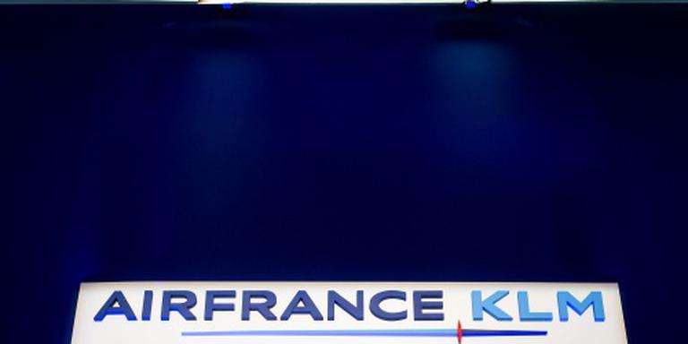 'AF-KLM neigt naar knieval voor piloten'
