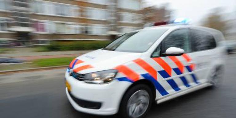Roemeense bende gepakt in Amsterdam