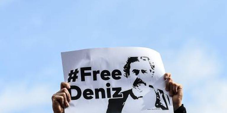'Turkije zal journalist Yücel snel vrijlaten'