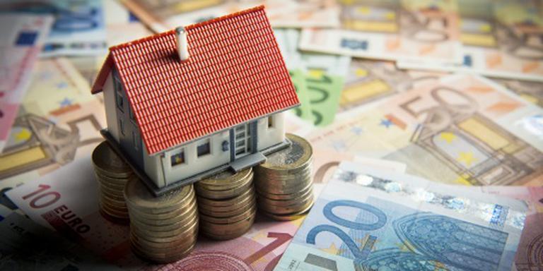 Aantal hypotheekaanvragen blijft hoog