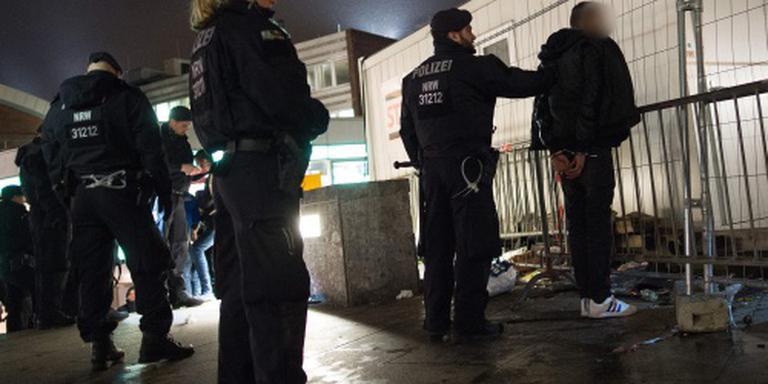Eerste straf voor seksdelict nieuwjaar Keulen